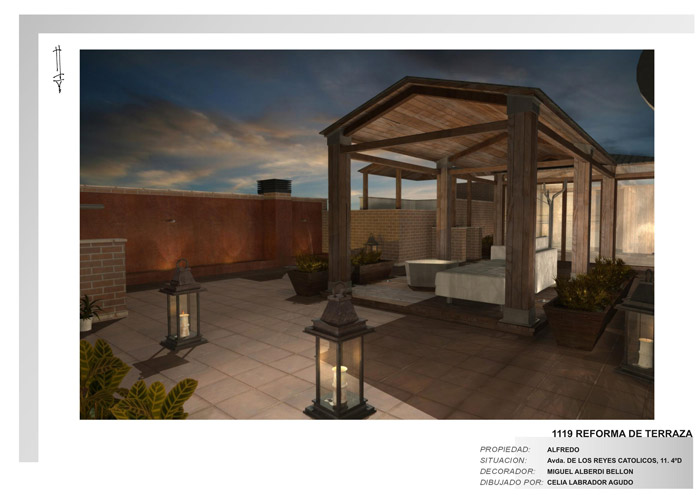 Febrero 2012 miguel alberdi for Casetas aluminio para terrazas